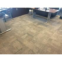 Carpete Em Placas Usado Em Ótimo Estado Valor 40, 0