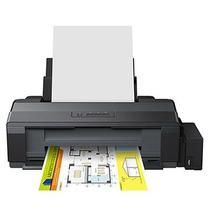 Impressora Tanque De Tinta 110v - Epson