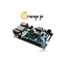 Raspberry Pi 2 B / Orange Pi Pc Cuad 1.6ghz 1gb Ram, Mic, Hd