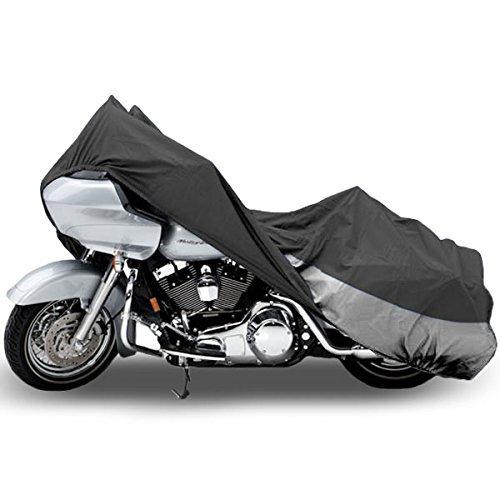 neh superior de viagem de poeira motocicleta cruiser cober r 239
