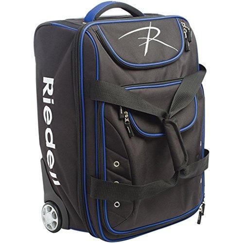 Riedell Rodó El Bolso Del Recorrido Del Patín Del Rodillo -   192.280 en Mercado  Libre fc02eb050628