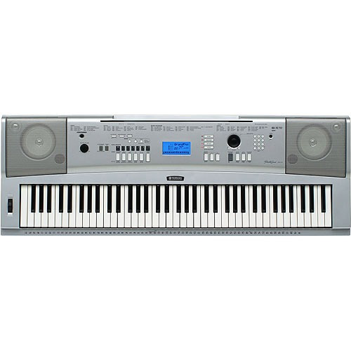 Teclado Electrónico Yamaha Dgx230 - $ 1.799.900 en Mercado Libre