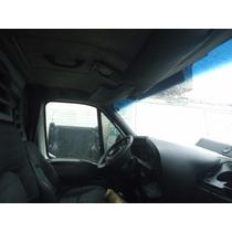 Iveco Daily 35s14cs Ano 2010 - Para Retirada De Peças