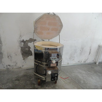 Horno Electrico Para Ceramica