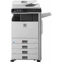 Copiadora Sharp Mxm283 283 Copiadora Impresora Sharp Chip
