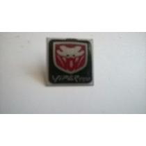 Pin Viper Metalico