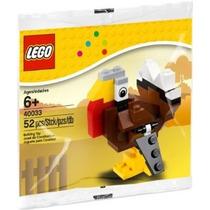 Lego 40033 Guajolote - Polybag