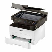 Impresora Samsung 2885fw Multifuncional Laser Monocromatica