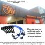 M/o Cambio De Bujías Y Cables De Bujías Vw Gol Power