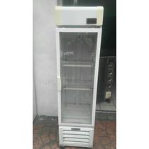 Refrigerador Comercial Slim Metalfrio