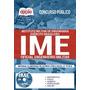 Concurso IME 2018 OFICIAL ENGENHEIRO MILITAR + CD ROM GRATIS - Pronta entrega
