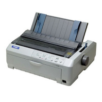Impresora Epson Fx-890 Edg Matriz De Puntos 10 (c11c524121)