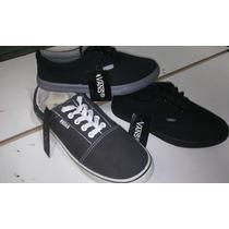 Zapatos Vans, Zara Tommy Y Adidas Tallas 35-45 En Oferta