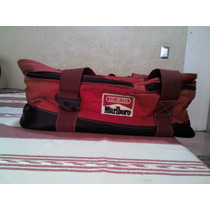 Marlboro Unlimited Gear Cooler Bag