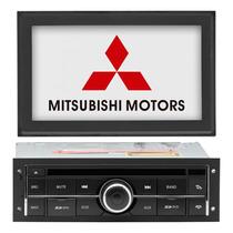 Mitsubishi Montero Sport Estéreo Navegador Gps Bluetooh Gps