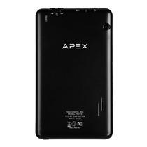 Tablet Apex 7 Dualcore 1.6ghz Memoria 8gb Android 1 Gb Ram
