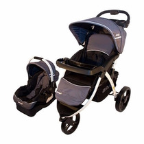 Babynet Jogger 3 Ruedas Con Huevito Y Base Avanti ( Cirano )