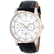 Reloj Citizen Ew9990-54e - Plateado