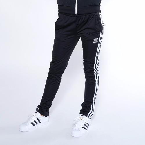 Adidas 299 Originals Skinny 00 Bk0004 Pantalon 1 Mujer Superstar 4dOq40wP