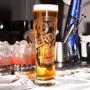 Vasos De Cerveza Exclusivos Peroni De Colección