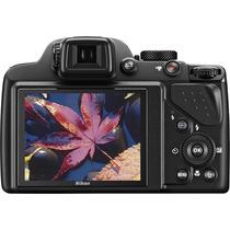 Camara Nikon P530 Semi Profe. Nueva Garantia