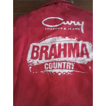 Camisa Brahma Country, Rodeio