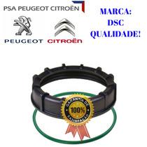 Porca Rosca + Anel Bomba Combustível 206 Xsara Picasso