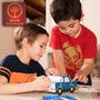 4 Juguetes Niños Cartón Eco Regalo Cumpleaños Nenas Varones