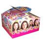 Pack 6 Cajas Para Sorpresa Soy Luna Original Fiestaclub
