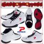 Tenis Basketball Baloncesto Botas Zapatillas Patrick Nba