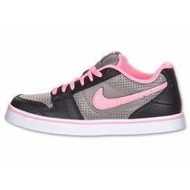 Zapatos Calzado Deportivo De Mujer Nike Sb Original 37 Y 38