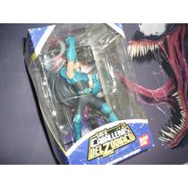 Dragon Shiryu Caballeros Del Zodiaco Bandai