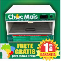 Chocadeira Automática 127v 100 Ovos