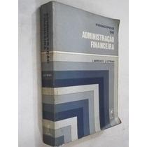 Livro Princípios De Administração Financeira Lawrence Gitman