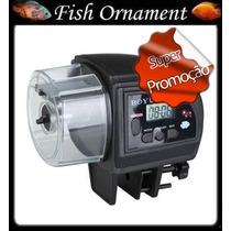 Boyu Alimentador Automático Digital Zw-82 Fish Ornament