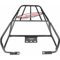 Portaequipaje Parrilla Macizo Honda Twister Cbx 250 Moto Sur