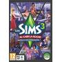 Los Sims 3 Al Caer La Noche Expansion Juego Pc Original