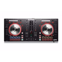 Controladora Numark Mixtrack Pro 3 Nova Melhor Q Ddj Sb2