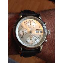 Montblanc Meisterstuck 4810 Automatico Cronografo