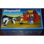 Playmobil Diligencia Carreta 13254