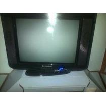 Tv Cyberlux 20 Pulgadas Usado Cambio Por Telf