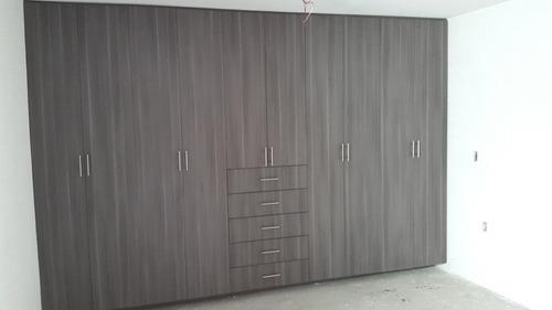 Closet Sobre Dise 241 O Moderno Minimalista Dise 241 O Cotizaci 243 N