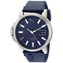 Reloj Puma 103911003 Hombre Envío Gratis