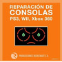 Servicio Técnico Reparacion Reballing Reflow Ps3 Xbox Wii