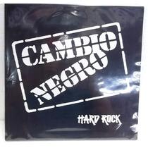 Câmbio Negro Hard Rock Lp Rock Gaucho Raridade Impecável