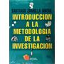 Introducción A La Metodología... / Santiago Zorrilla #m