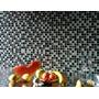 Mallas Mosaicos Vidrio O Crystal , Piscinas Baños Cocinas