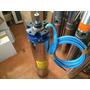 Motor Bomba Pozo Profundo 7,5 Hp 230 V, Italiano 6 Pulgadas