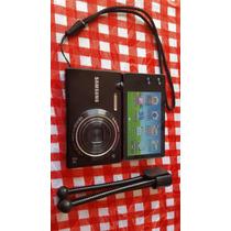 Camara Samsung Mv800 16.1 Mp Completa En Caja