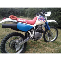 Honda Xr 600 R 93, O Pto Por Moto Menor Valor De Mi Interes